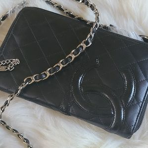 Chanel modified for woc